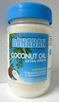350ml Banaban Virgin Coconut Oil - Buy Now
