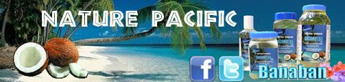 Nature Pacific Pty Ltd