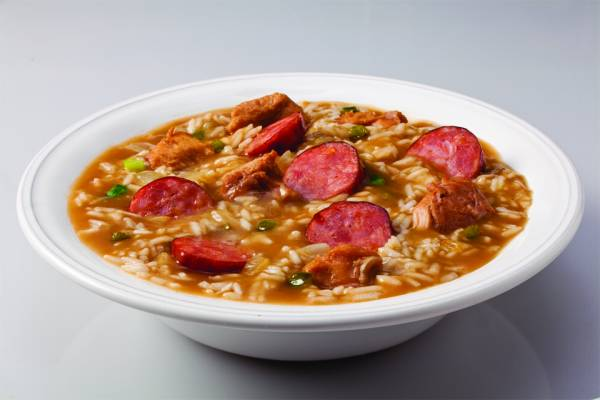 Chicken And Sausage Gumbo Recipes — Dishmaps